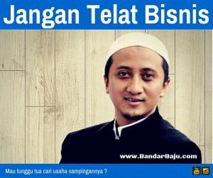 Peluang Usaha Syariah Dan Halal