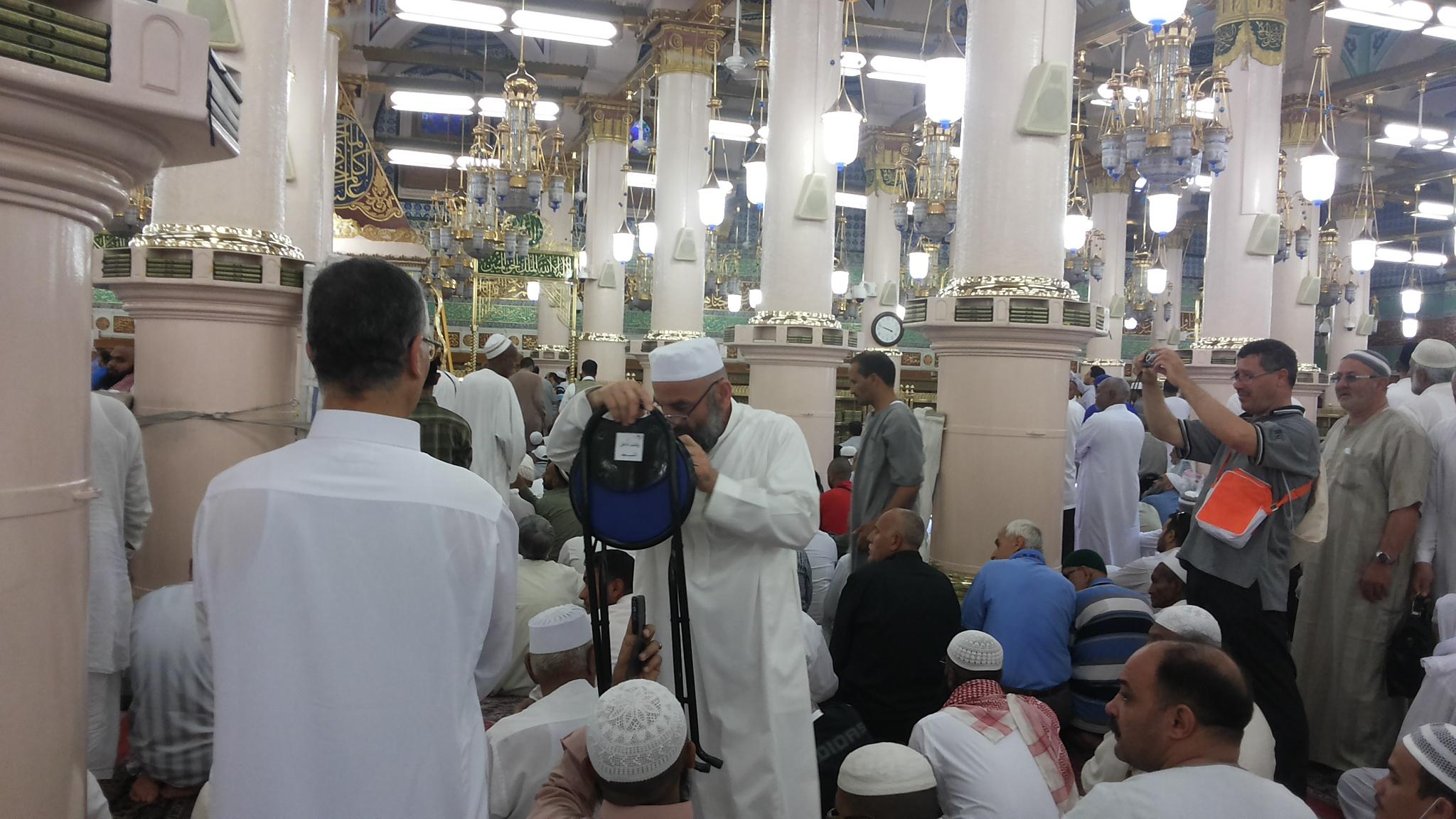 Eko Kusnurhadi Keutamaan Membaca Surat Al-Kahfi Malam Jumat sesuai Tuntunan Sunnah Nabi